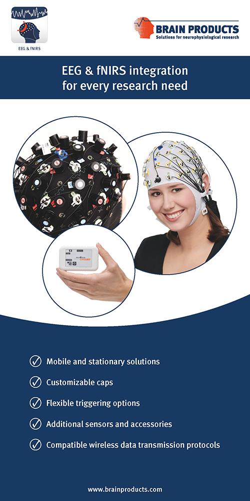 EEG-fNIRS Solutions